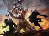 Dragon Revolt picking a class
