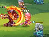 Idle Heroes: Game Play