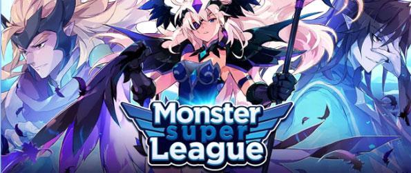 Monster Super League - Catch over 500 unique Astromons in Monster Super League.
