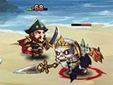 Heroes Charge: Game Play