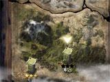 Legendary: Game of Heroes quest map