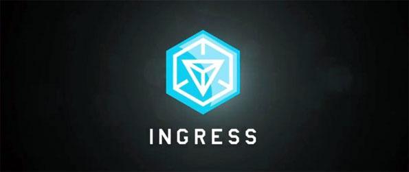 Ingress - Choose your own team in this epic MMO game Ingress.