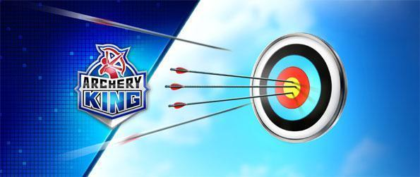 Archery King - Test your aim in this exciting archery game that doesn't cease to impress.