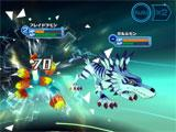 DigimonLinks: Attacking