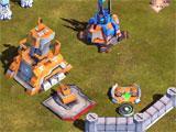 Transformers: Earth Wars building defenses
