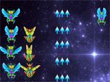 Galaxy Attack: Alien Shooter gameplay