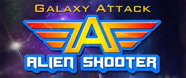 Galaxy Attack: Alien Shooter - Enjoy this exciting vertical shooter game that'll have you captivated for countless hours.