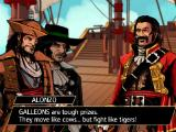 Dialogue in Assassin's Creed Pirates