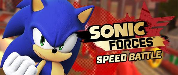 Sonic Forces: Speed Battle - Enjoy this captivating racing and runner game hybrid that you can enjoy in the comfort of your mobile device.