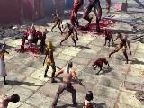 Heroes in Zombie World: Black Ops