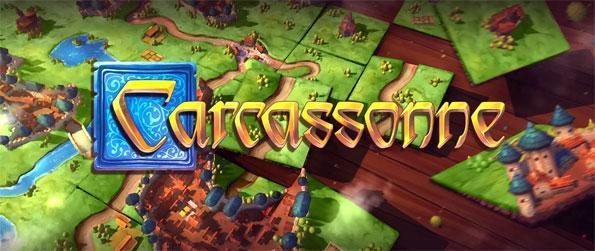 Carcassonne - Enjoy the classic popular empire-building board game, Carcassonne, on your PC or your Android devices today!
