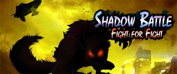 Shadow Warrior: Hero Kingdom Fight - Get hooked on this addicting fighting game that has much to offer.