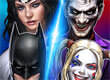 Games Like DC: UNCHAINED