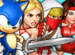 Games Like Sega Heroes