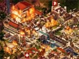 Game of War: Fire Age Attack