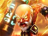 Characters in League of Angels: Fire Raiders