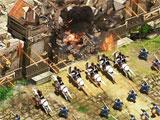 Siege in Clash of Kings