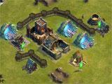 Rival Kingdoms Starting Castle