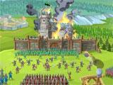 Empire: Four Kingdoms Attack