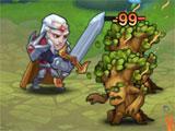 Soul Hunters Battle