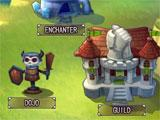 Soul Hunters Gameplay
