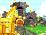 Gameplay for Pirate Kings