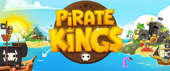 Pirate Kings - Defend your own island and attack the others in a very fun gameplay experience.