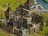 Imperia Online Castle