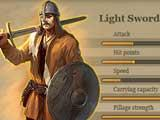 Choices of Infantry in Imperia Online