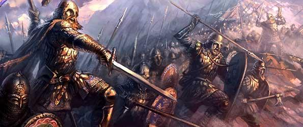 Imperia Online - In Imperia Online, the goal is to rise highest among the best Warlords in the game.