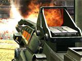 NOVA 3 epic shooting