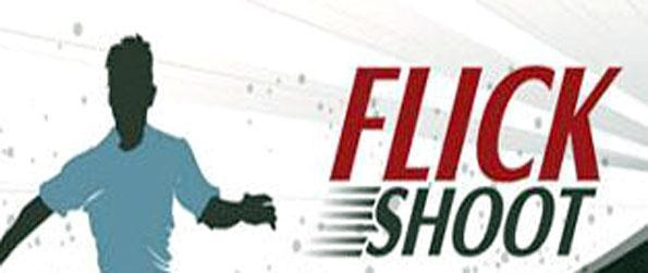 Flick Shoot 2 - Test you free kick skills against the best goalkeepers in this fun game.