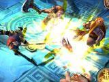 Taichi Panda Heroes: Attacking the Enemy