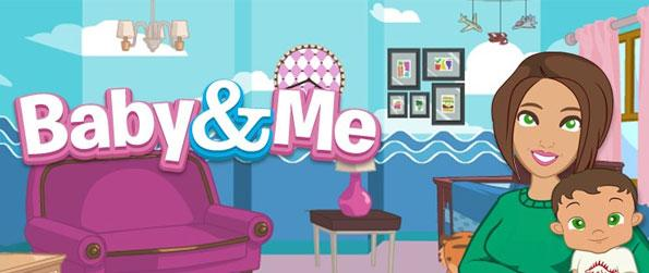 Baby & Me - Step into the Shoes of a Modern Mom!