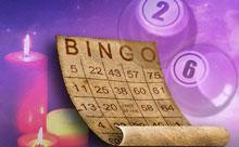 Παιχνίδια Μπίνγκο στο Διαδίκτυο