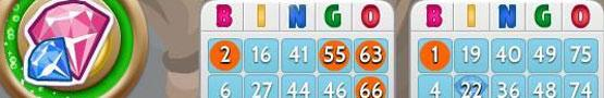 Bingo Online - Top 5 Bingo Games on Facebook