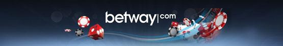 Bet Your Way to The Jackpot with Betway
