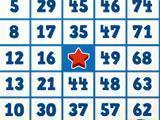 Bingo Trip Bingo Game