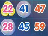 Bingo Home Bubble Bonuses
