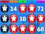 Gameplay for Bingo Rush 2