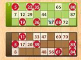 12 Card Game in Bingo Rider