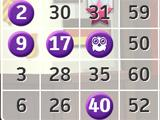 Bingo Crack 75 Card Gameplay