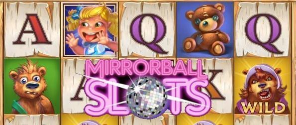 MirrorBall Slots - Uma incrível seleção de vídeo de slots free-to-play de alta qualidade!
