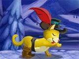 The Adventure Slots in Zynga Slots