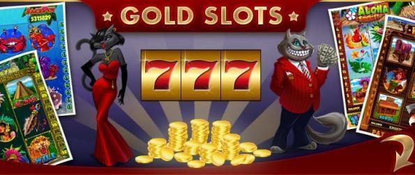 Gold Slots - Juega emocionantes y diversos juegos de tragamonedas en las franjas horarias de oro!