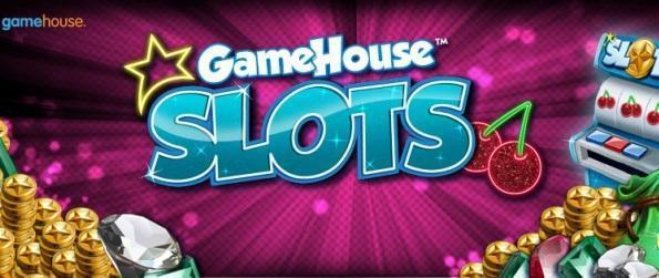 GameHouse - Viene el juego GameHouse Slots, las ranuras más emocionantes en Facebook!