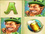 Slots Paradise Irish Luck Slot