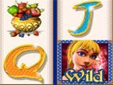 Slots Showdown Genie Wild Slot