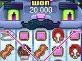 Big Win in Big Fish Casino