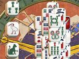 Luxor Mahjong Gameplay